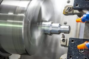 Establishing Partnerships for Increased Machining Efficiency